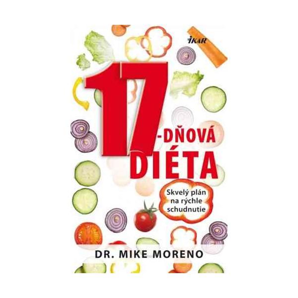 17-dnova dieta kniha