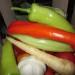 zelenina pre rýchly metabolizmus