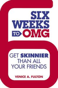 6 týždnová omg dieta
