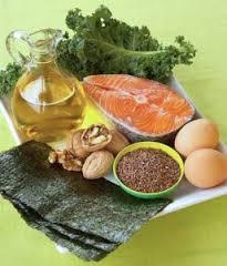 omega3 mastné kyseliny