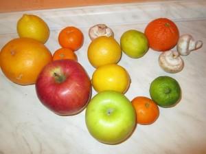 ovocie 90 dnova dieta