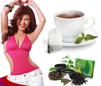 Chudnutie zeleny čaj učinky