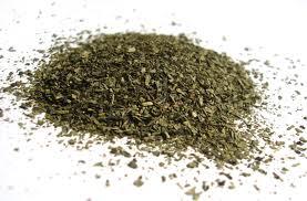 sypaný zelený čaj spalovač tukov