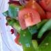šalat paprika rajčiny znižuju glykemický index zm