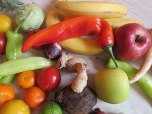 1d392a6fb43 Aj Ovocná a zeleninová diéta pre rýchle chudnutie no nie priliš zdravé