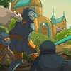 bitka o teritorium online hra