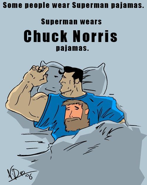 Chuck Norris Fakty Zabavicka Sk