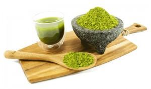 japonsky čaj matcha