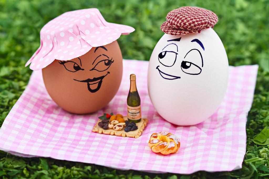 velka noc blahoželania vinše sms priania vajcia