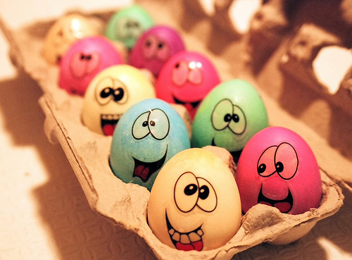 velka noc vajcia vinše blahoželania