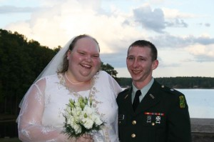 lacná a moderná svadba