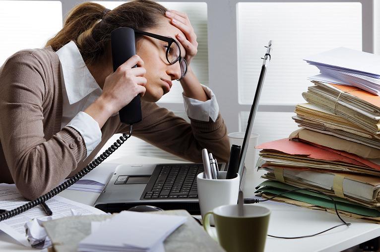 ako sa vyhnúť stresu