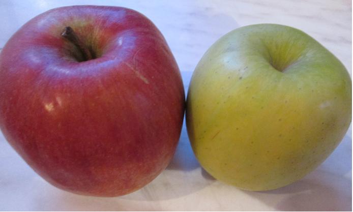 jablko pre zdravie