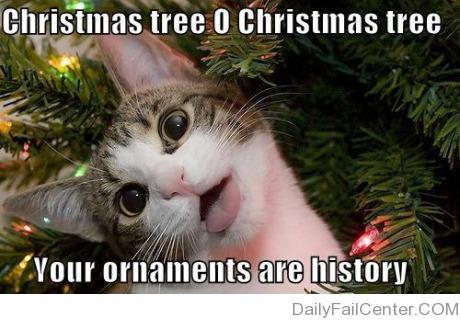 vianočný fail