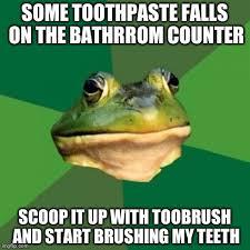 zubná pasta nielen na čistenie šperkov