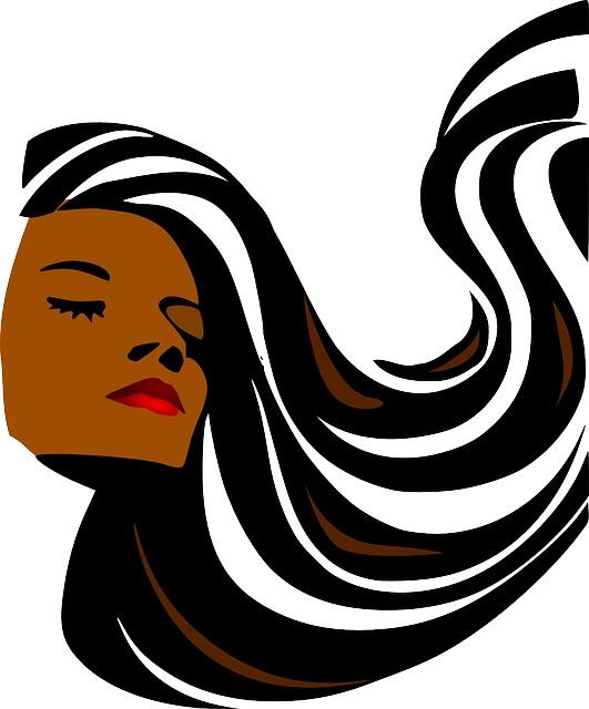 co robit aby vlasy rychlo rastli, zdrave vlasy