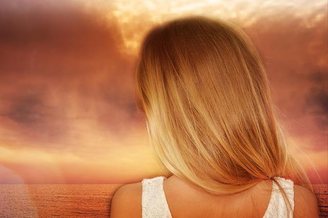 krasne vlasy zvysia sebavedomie