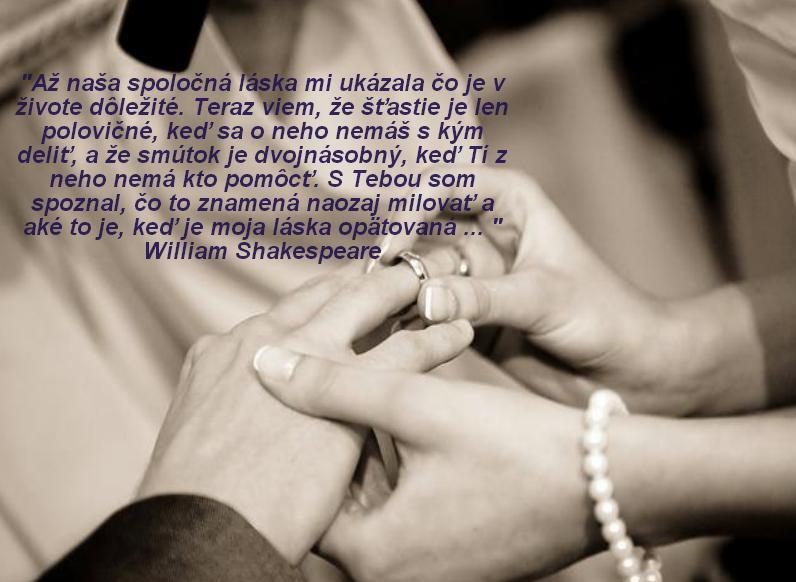 citat svadba laska