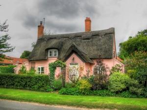 krasne domy
