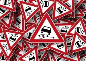 stres strach zo soferovania, jazdy autoskola