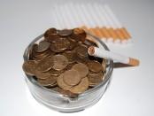 ako ušetriť za cigarety