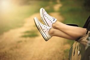 cviky proti bolavym nohám